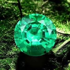 Esmeralda, una piedra esoterica