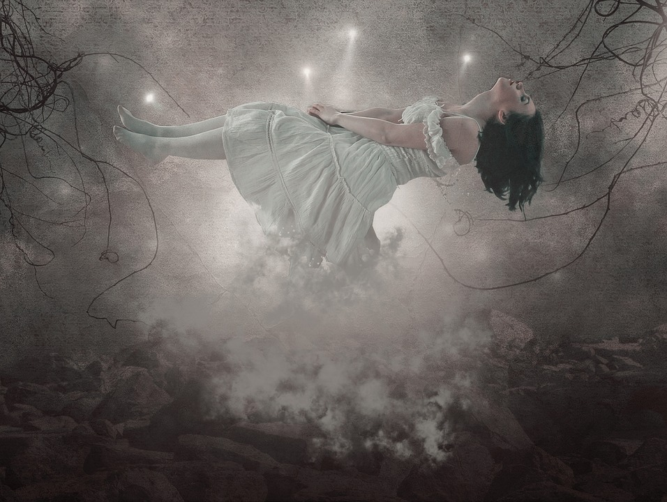 viaje astral hipnosis