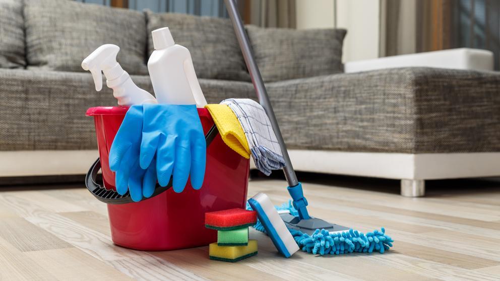Limpieza del hogar negocios que funcionan