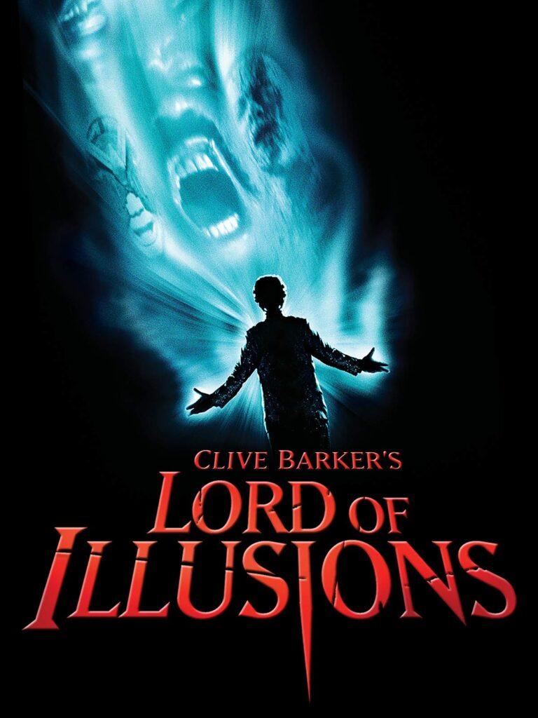 pelicula el señor de las ilusiones magia