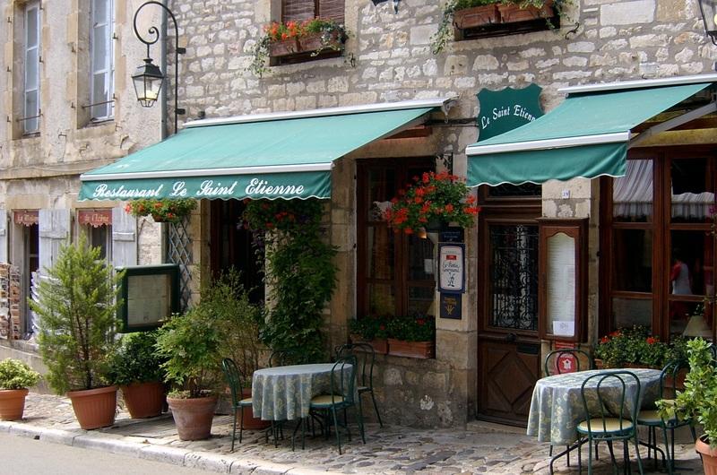 Idea de negocio restaurante para un pueblo