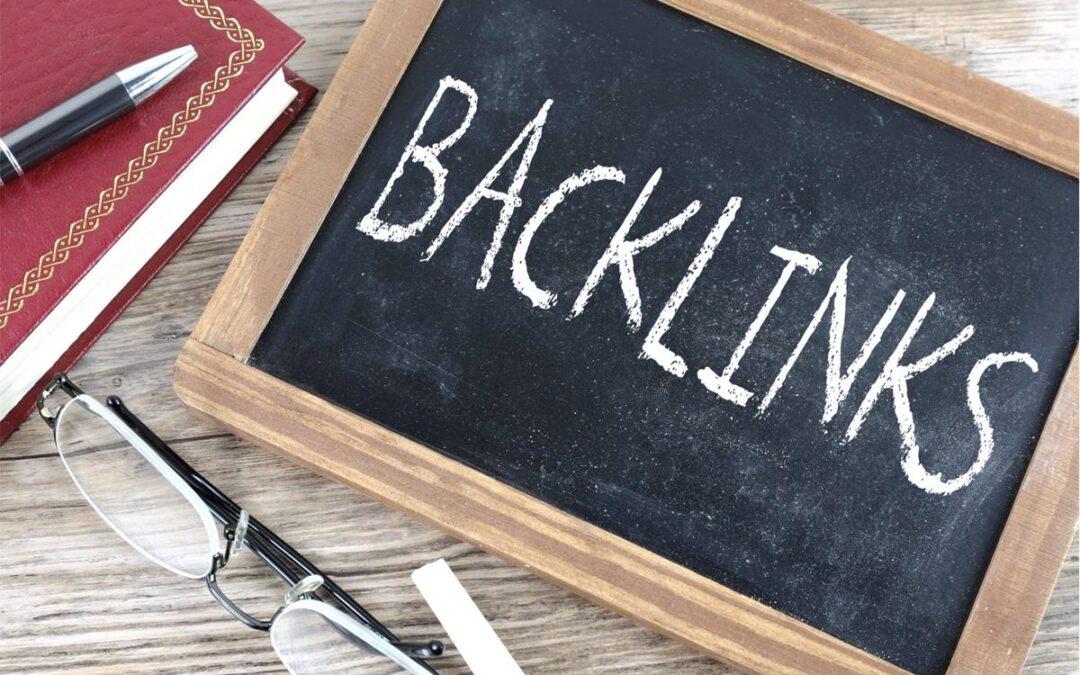 SEO Backlinks GOV y EDU