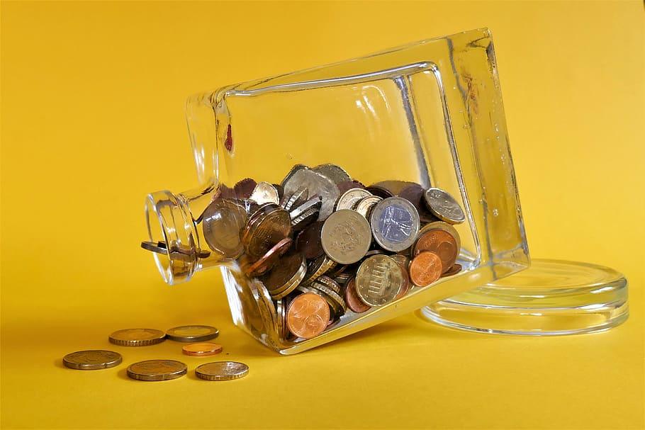empezar a invertir con poco dinero ahorrando