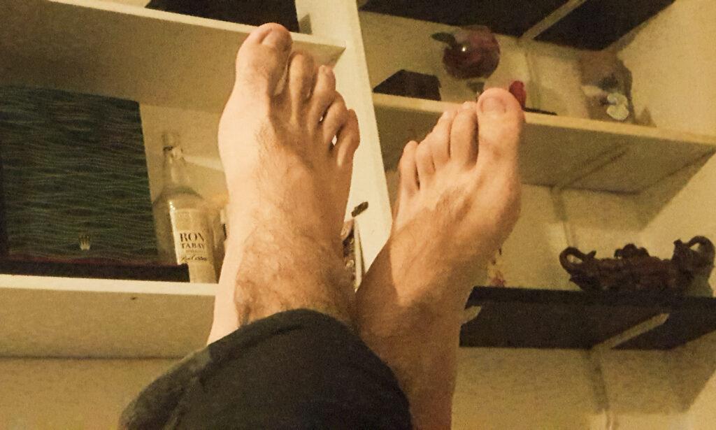 vender fotos de pies. Foto de mis pies.