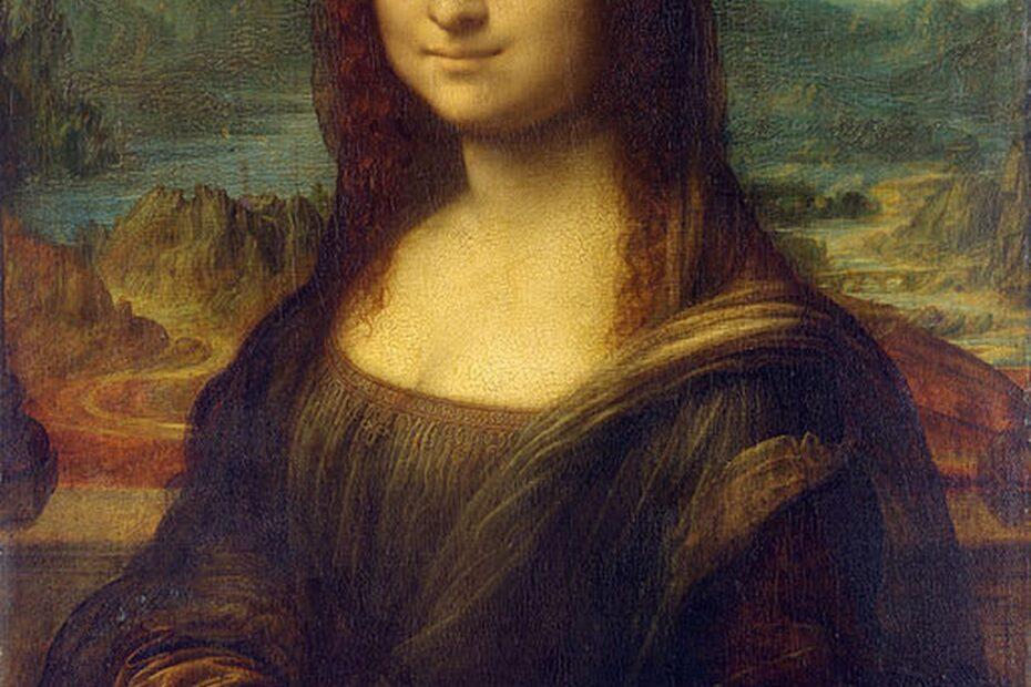 mona lisa leonardo da vinci la más cara de las 10 obras más caras del mundo