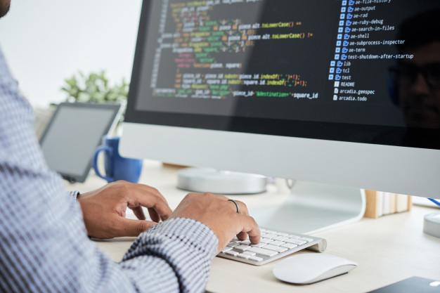 calcular el valor de una web según su software